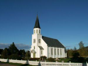 Arneberg kirke-1