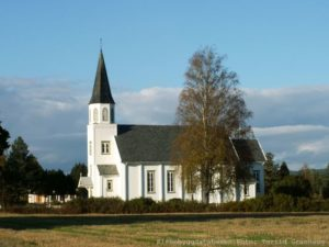 Arneberg kirke-2