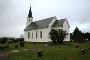 Arneberg kirke-3