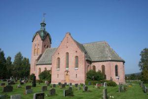 Strøm kirke-1